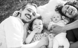 Enfants et familles