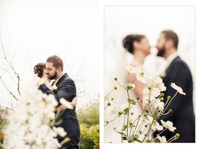Les belles photos du mariage de Marjolaine et Nicolas en automne