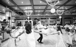 Mariage Amelie & Michael : La Fête