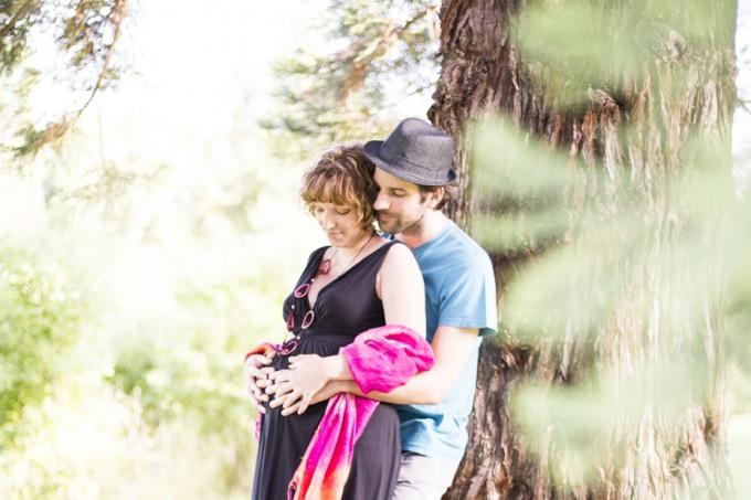 Séance photo grossesse & maternité