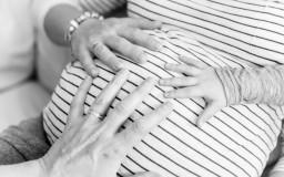 L'attente du bébé