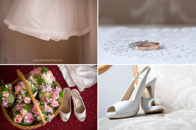 Avis aux beaux mariages à venir en 2020 en Finistère, Brest, Quimper et partout à l'ouest : réservez vite votre photographe !